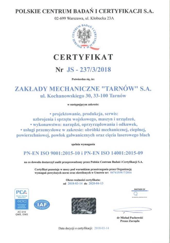 http://zmt.tarnow.pl/wordpress/wp-content/uploads/2018/04/cert9001_2015-i-14001_2015-PL.pdf